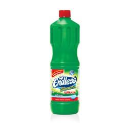 Παχύρρευστη χλωρίνη πράσινη 1250ml