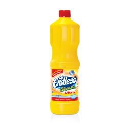 Παχύρρευστη χλωρίνη κίτρινη 1250ml