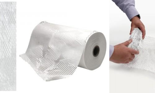 Διάτρητο χαρτί περιτυλίγματος