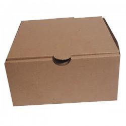 Χαρτοκιβώτιο 14x14x6 DIE CUT (πρέσας)