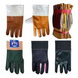 Γάντια κήπου - εργασίας 26 cm