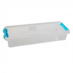 Πλαστικό Κουτί Αποθήκευσης 2,5L Μακρόστενο