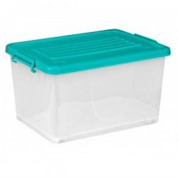 Πλαστικό Κουτί Αποθήκευσης 95L