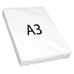 Χαρτί φωτ/κο Α3 δεσμίδα 500 φύλλα