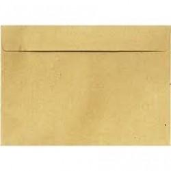 Φάκελοι κίτρινοι 16x23cm 25τεμ