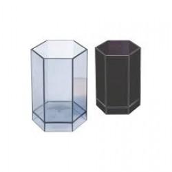 Μολυβοθήκη εξάγωνη πλαστική