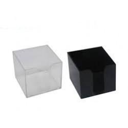 Πλαστική θήκη κύβου 9x9