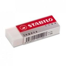 Γόμα λευκή Stabilo