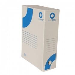 Κουτί Αρχείου Άσπρο 35 x 25 x 10