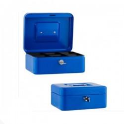 Κουτί Ταμείου 6'' Μπλέ 15x12x7cm B/R