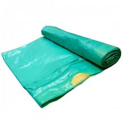 Σακούλες απορριμμάτων 52x75 10 τεμ