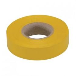 Μονωτική ταινία PVC κίτρινη 17mm X 33m