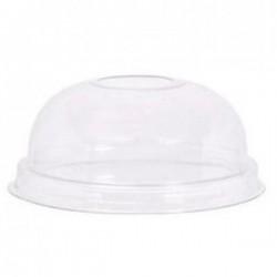 Καπάκια πλαστικά διάφανα