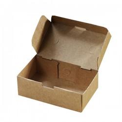 Κουτιά πατάτας NEW 16x10x5.5 100τεμ ΚΡΑΦΤ