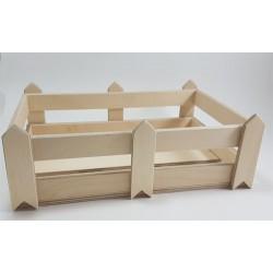 Τελάρο ξύλινο 27x18x9