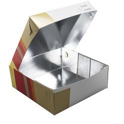Κουτιά ζαχαροπλαστικής Νο10 confiserie / 10 Κιλά