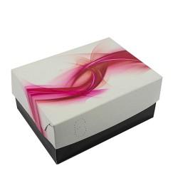 Κουτιά ζαχαροπλαστικής Νο10 χρωματιστά / 10 Κιλά