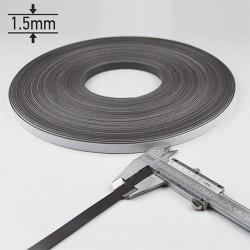 Μαγνητική ταινία 1 μέτρο 10mm x 1,5mm