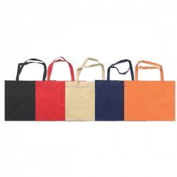 Τσάντες non woven 54x43 με χεράκι