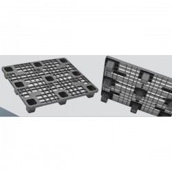 Παλέτα πλαστική 120x100 EOS 1210