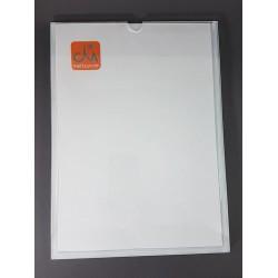 Στάντ από plexiglass τοίχου Α4 21x30
