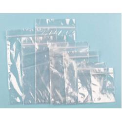 Σακουλάκια ζιππερ 10x10,5