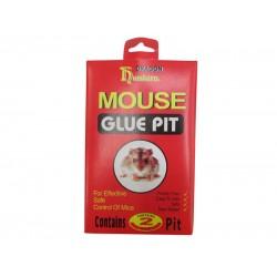 Παγίδες για ποντίκια σετ 2 τεμ