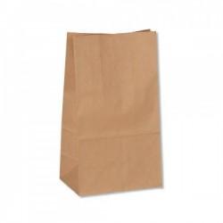 Σακουλάκια Χάρτινα 16x28x10 καφέ