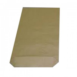 Σακιά Χάρτινα Καφέ 25 kg 46 x 80 x 9