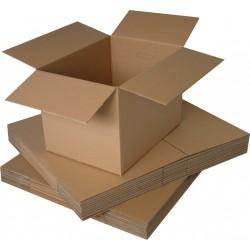 Χαρτοκιβώτιο 3Φ 30x19x26 4x3lit MET