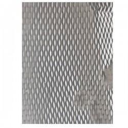 Διάτρητο χαρτί περιτυλίγματος μαύρο 25m X 395mm