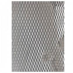 Διάτρητο χαρτί περιτυλίγματος μαύρο 250m X 395mm