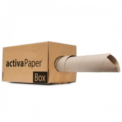 Xαρτί αναπλήρωσης κενού 375mm X 250m Paper box