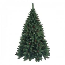 Δένδρο FOX TALL PINE 180 cm με Kουκουνάρια