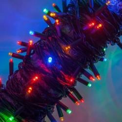 Λαμπάκια 240 LED 31V Πολύχρωμο