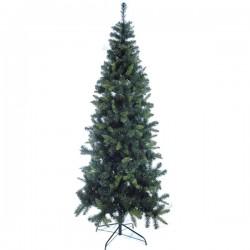 Δένδρο Πράσινο SLIM 210 cm