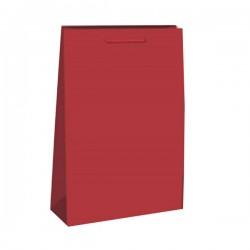 Τσάντα με Κορδόνι Μπορντώ 16,5 x 38 x 10,5