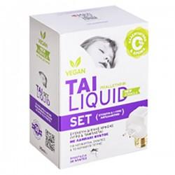 Εντομοκτόνο TAI LIQUID σετ με συσκευή χωρίς άρωμα