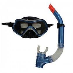 Μάσκα Θαλάσσης με Αναπνευστήρα Ενηλίκων σε 3 Χρώματ&