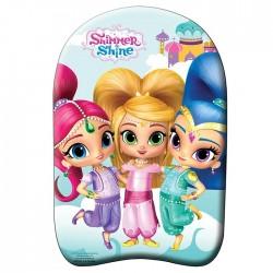 Σανίδα Θαλάσσης Shimmer & Shine 45 cm
