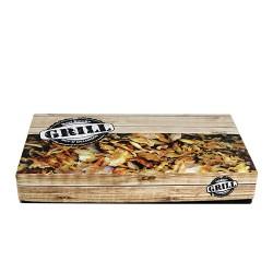 Κουτί Τ4 για μερίδα διπλή 25x17x6 cm 10 κιλά
