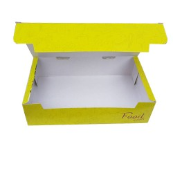 Κουτιά club sandwich Z62 21,5x13x5