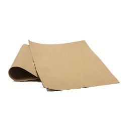 Χαρτί περιτυλίγματος καφέ ατύπωτο βεζεταλ 18Χ27
