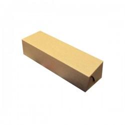 Κουτί WELLE KRAFT σουβλάκι 25x9x6,5 cm 100 Τεμ