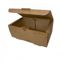 Κουτιά club 2φυλλο 100τεμ. 22x13x7