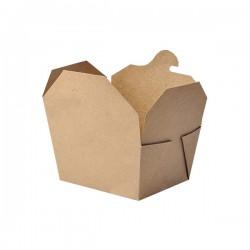 Κουτί KRAFT box 13,5x10,5x6.5 cm 50 τεμ.