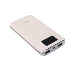 Igoz powerbank 13000mAh WHITE