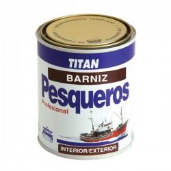 Βερνίκι θαλάσσης Pesqueros TITAN 750ml
